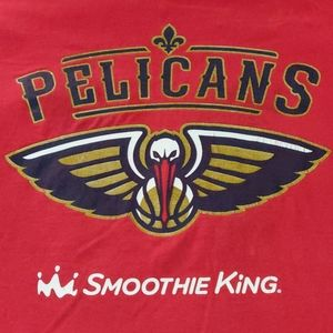 3 for$20. New Orleans Pelicans Tee. Size XL